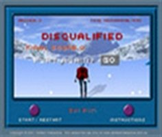 Kayak Yarışı oyunu oyna